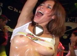 bikini voyeur wet t contest